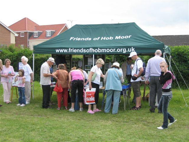 News - Hob Moor Day 2008 026