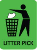 litter-pick